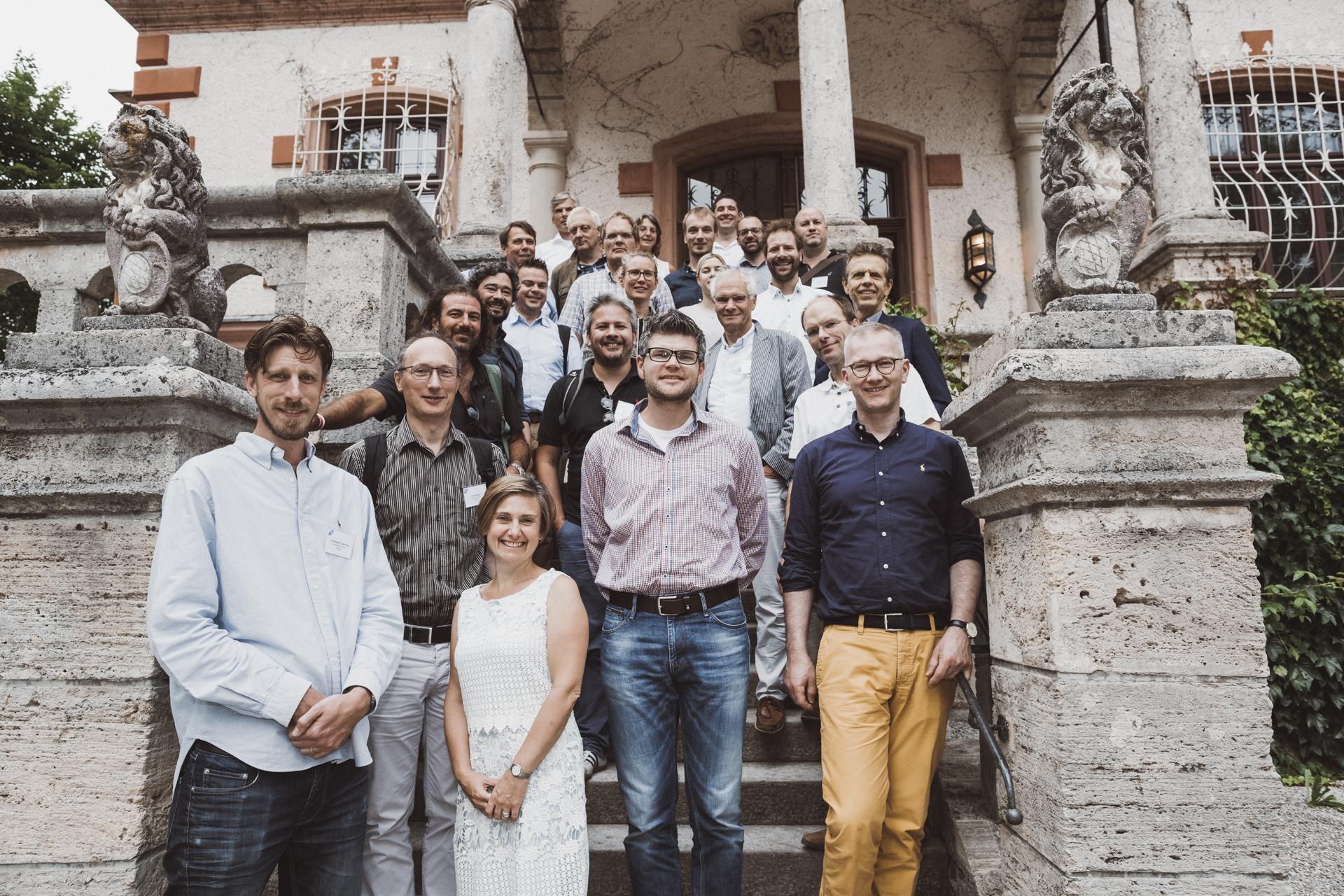 ESIT Kick-Off (European School on Interdisciplinary Tinnitus Research)