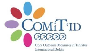 COMIT'ID Core Outcome Measures in Tinnitus