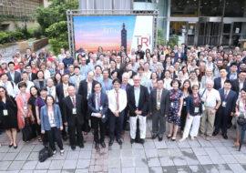 TRI 2019 Tinnitus Research Initiative Taipei